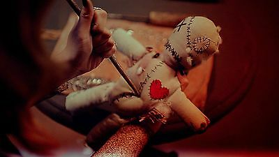VOODOO SPELL CAST *MAKE HIM/HER MARRY YOU  WICCA MAGICK