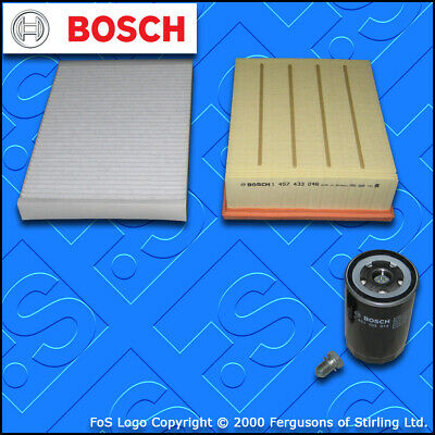 SERVICE KIT for AUDI A4 (B6) 2.0 20V PETROL MEHR OIL AIR CABIN FILTERS 2000-2004