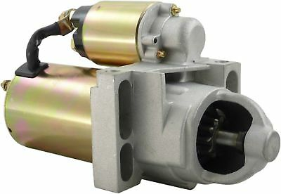 Chevy 305 350 454 Mini Racing PMGR Gear Reduction Starter High Torque 3HP