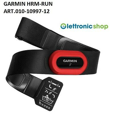 Garmin Fascia Cardio Hrm-Run ART.010-10997-12 NO BUNDLE - 920XT/735XT/FENIX 3/5