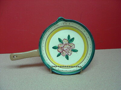 """Stangl China MOUNTAIN LAUREL Small Open Skillet 6"""""""