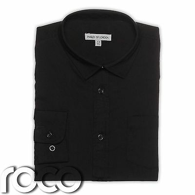 Boys Black Shirt, Boys Formal Shirts, Boys Wedding Shirts, Kids Shirts