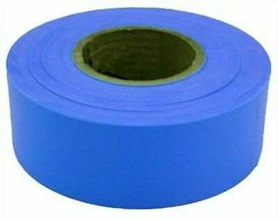 Hanson 17023 300' Blue Flagging Tape