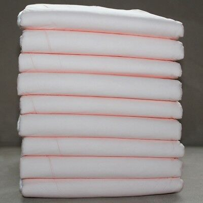 100 30x36 Ultra Heavy Absorbency Dog Puppy Training Wee Wee Pee Pads Underpads