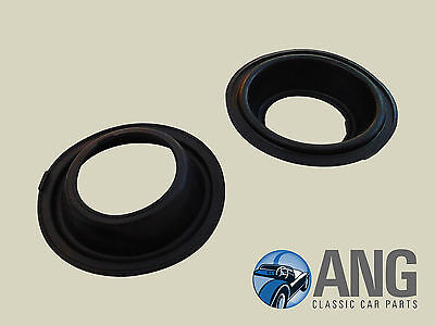 STAG,TR7,TR8,HERALD,TR4,TR250 STROMBERG CD175 CARBURETTOR DIAPHRAGMS x 2 JS499A
