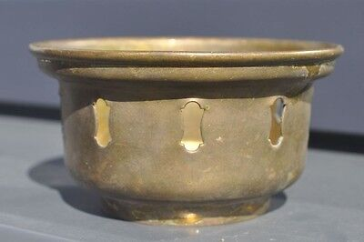 19th Century Imperial Russia Russian SAMOVAR Crown Top Lid Larger Size 100 mm