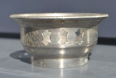 19th Century Imperial Russia Russian SAMOVAR Crown Top Lid Smaller Size 85 mm