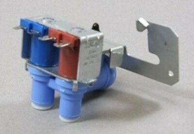 Water Valve for GE Hotpoint WR57X10040 Refrigerator Inlet Solenoid