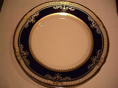 White Star Line Titanic First Class Dinner Plate! RARE