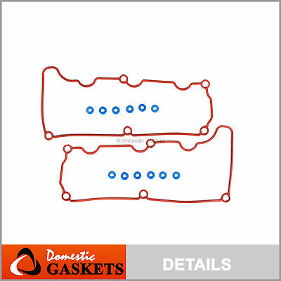 07/24/00-11 Ford Explorer Mercury Mountaineer Mazda 4.0L SOHC Valve Cover Gasket
