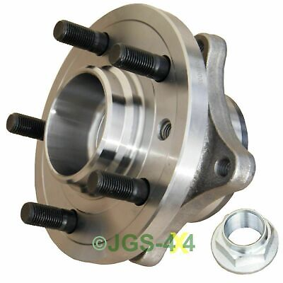 Land Rover Discovery 3 & 4 Front Wheel Bearing Hub Assembly - LR014147