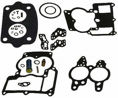 2BBL Rochester Carburetor Repair Kit for Inline 4 and 6 replaces 823427A1 982384