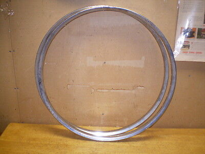 "Reproduction Middleweight Bicycle 26"" Rims Schwiinn Monark Higgins Columbia"