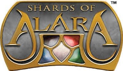 MTG 1 x Shards of Alara Complete Common Set  ( all 101 cards)  Never Played