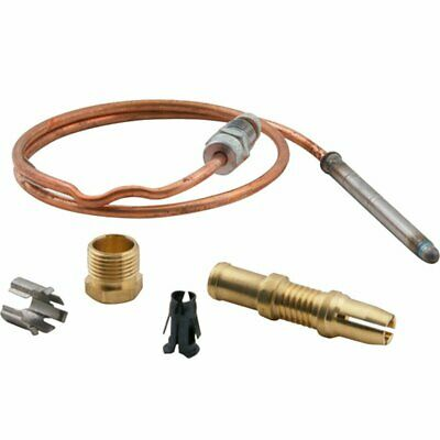 """Heavy Duty Thermocouple 24""""  Dean Keating Pitco Southbend"""