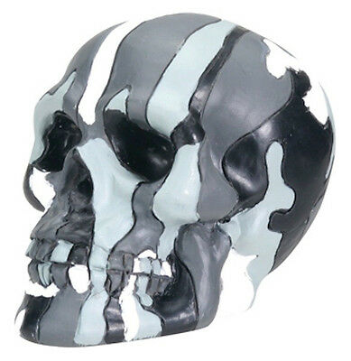 SALE! Skull Gear Shift Knob Car Camo Accessory Racing Not Just an Empty Box