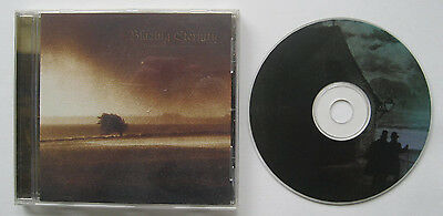 CD Blazing Eternity - Times And Unknown Waters - mint- . Prophecy Productions