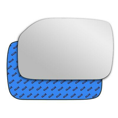 Right Convex Mirror Glass Peugeot 106 1996-2004 #204RS