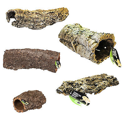 ProRep Reptile Cork Bark - Vivarium Decoration