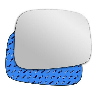 Right Convex Mirror Glass Vauxhall Frontera 1998-2004 #229RS