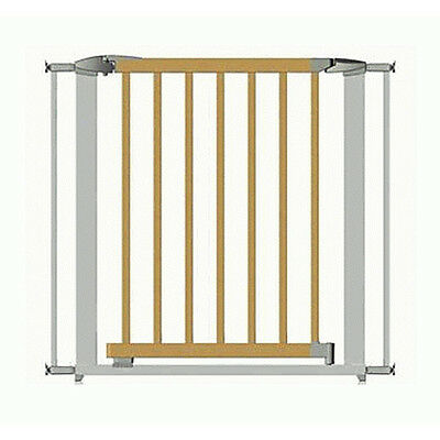 Clippasafe Extendable Swing Shut Gate 72.5-95cm Choice of Styles