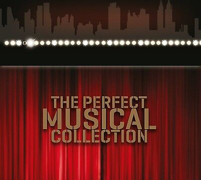 The Perfect Musical Collection 22 Cd Neu