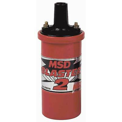 MSD Race/Rally Blaster 2 High Power/Performance Coil MSD Electric Ignition 8202
