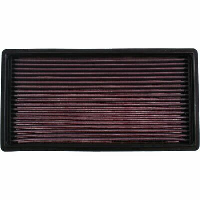 K/&N Air Filter Element Filtercharger Rectangular Cotton Gauze Red Chevy Aveo Ea