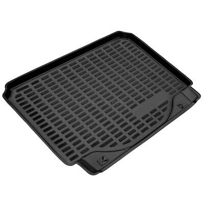 Ford Focus Mk3 HTB 2011 onwards waterproof tailored car boot mat liner L3033
