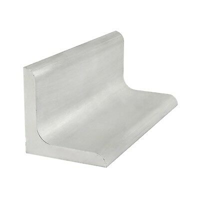 80/20 Inc  40mm x 40mm x 6mm Aluminum Angle Profile 40-8221 x 915mm Long N
