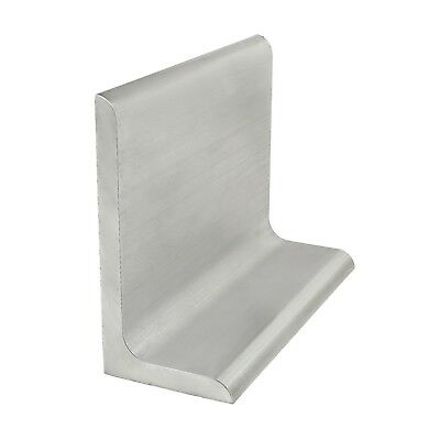 80/20 Inc  40mm x 80mm x 6mm Aluminum Angle Profile 40-8231 x 915mm Long N