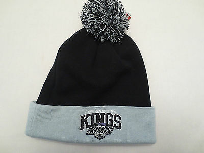 6ac26cf5 MITCHELL & NESS NHL Los Angeles Kings Team Classic Blacked Out ...