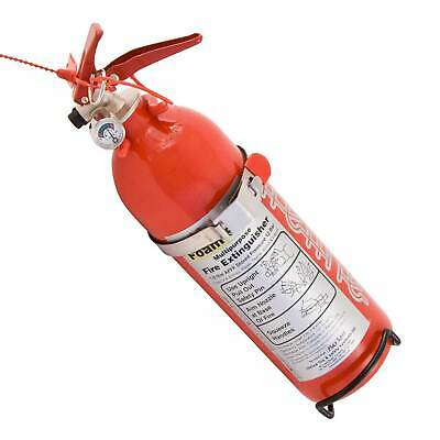 Lifeline Hand Held Racing/Rally Non Approved Fire Extinguisher 1.0 Litre
