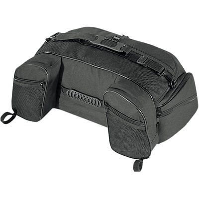 Hopnel Ultragard Luggage Rack Bag with Rain Cover Motorcycle Luggage
