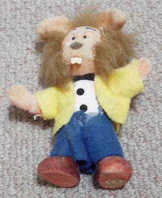 DYLAN - VINTAGE 1970's THE MAGIC ROUNDABOUT BBC TOY