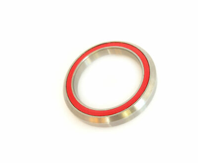 """Headset Bearing Internal 1-1/8"""" R412 41.8mm x 6.5mm Suit Some Campagnolo Hidden"""