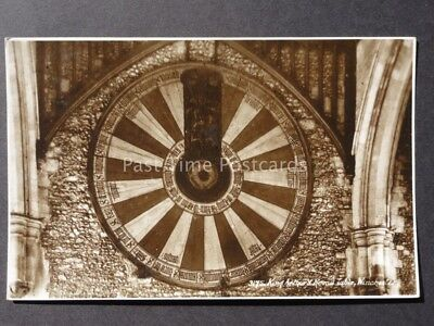 Hampshire Winchester Cathedral King, Winchester Cathedral Round Table