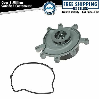 Water Pump NEW for Chrysler Dodge Jeep Mitsubishi Ram 3.7L/4.7L