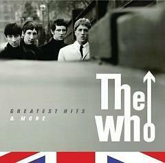 Greatest Hits & More von The Who | CD | gebraucht