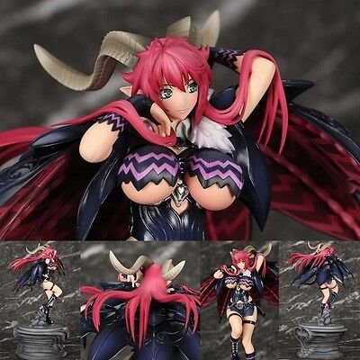 "12"" 30cm The New Seven Deadly Sins Asmodeus Lust 1/8 Anime PVC Figure"