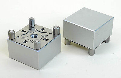 """""""Flat Blank""""  Holder for erowa  ITS system  -  new  -"""