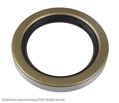 D5NN4115A Rear Axle Shaft Outer Oil Seal Fits Ford Fits 8N [SN 486753/UP] NA