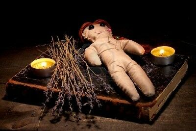 VOODOO SPELL CAST *MAKE HIM DO ANYTHING FOR YOU ! CONTROL MEN MAN WICCA MAGICK
