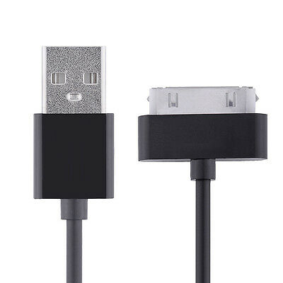 USB Sync Data Charging Charger Cable Cord for Apple iPhone 4 4S ipod 4G 4th Gen