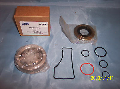 Bravo Heavy Duty Gimbal Bearing With Bearing SEAL & Drive Seals Sierra 18-21005