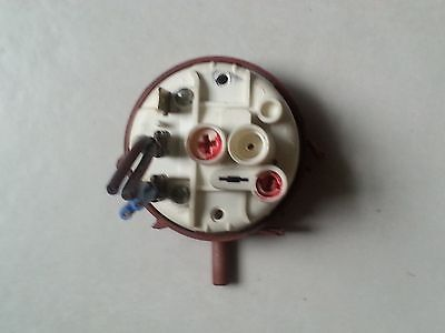 Ge Hotpointt Rca Washer Water Level Switch Wh12X10312 Wh12X10003