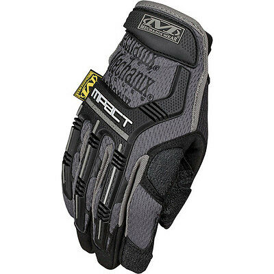 Mechanix Wear Women's M-Pact Multipurpose Impact Guard Gloves - Multiple Sizes