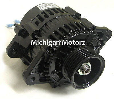 Genuine GM Marine Alternator, Serpentine, 70-amp MerCruiser, Volvo Penta, etc.