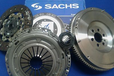 Luk Dual Mass Dmf Flywheel And Sachs Clutch Kit For Bmw M5 E39 4.9