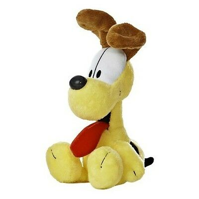 "Peluche Oficial Garfield Odie 7"" Super Suave"